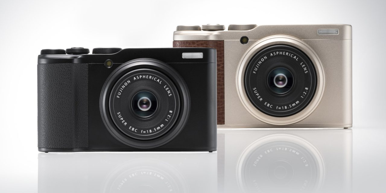 Fujifilm XF10: Neue Kompaktkamera mit APS-C-Sensor und 28mm-Objektiv (aktualisiert)