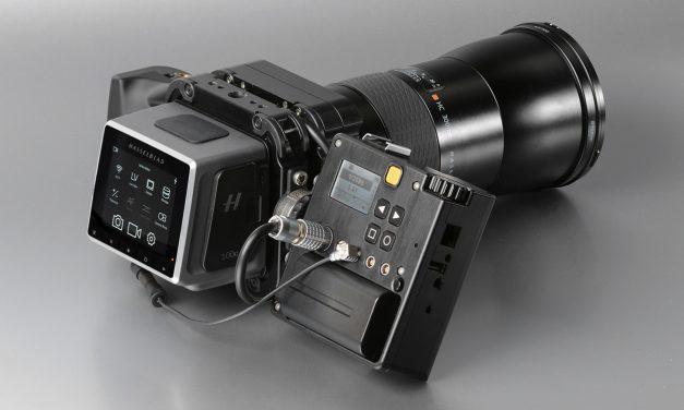 Alpa bringt mit dem Silex MK II ein neues Steuergerät für elektronische Verschlüsse