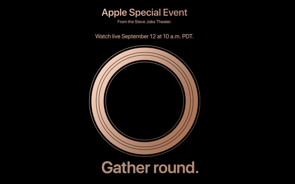 Apple-2018-event-invite
