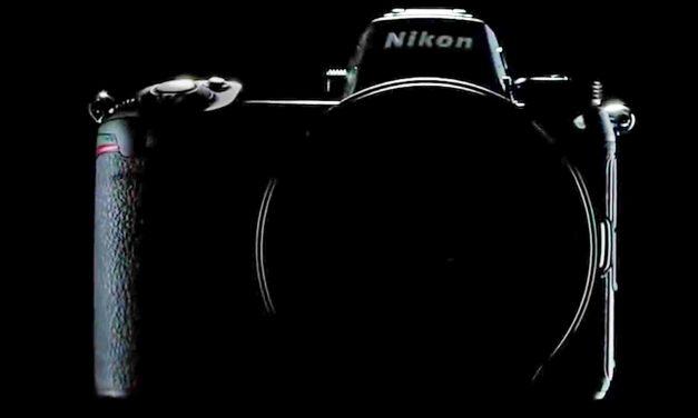 Nikon zeigt mehr von der kommenden Profi-Spiegellosen