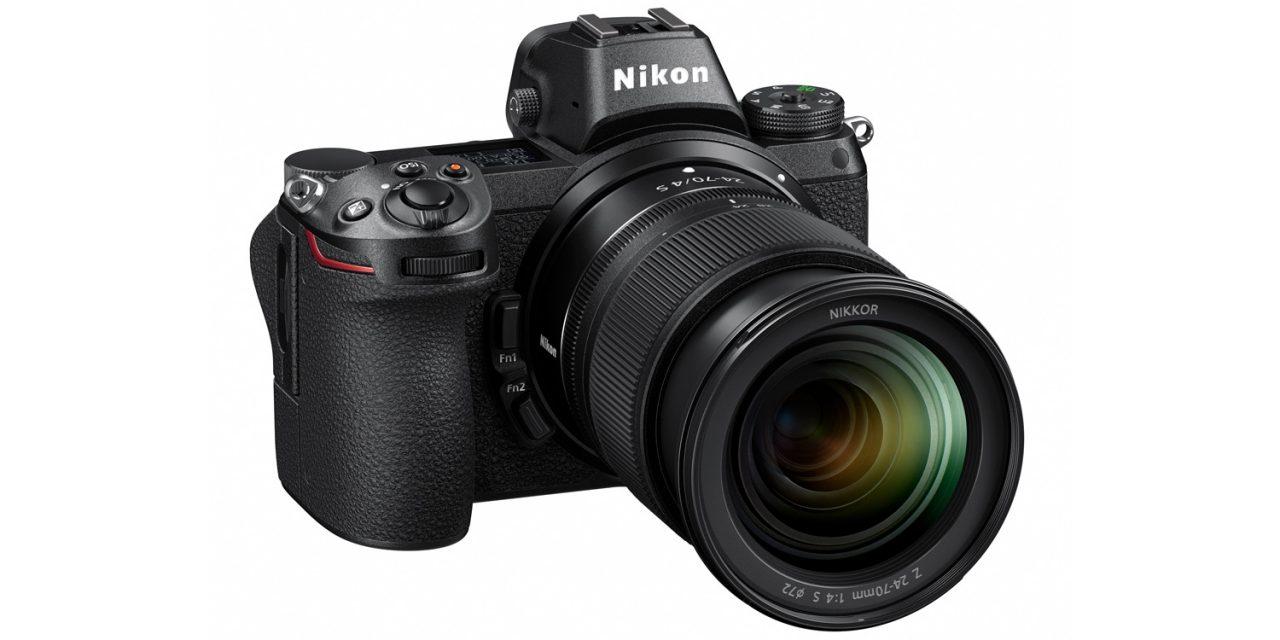 Nikon Z-System bereits ausprobiert: Mein allererster Eindruck