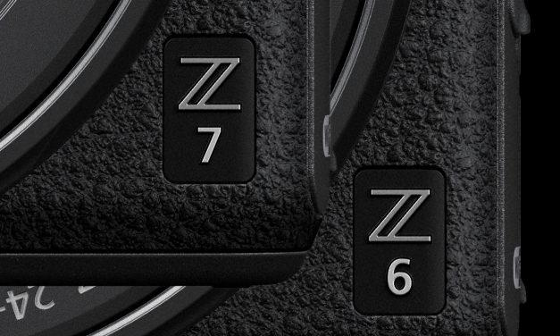Nikon Z 6 und Z 7: Großer Wurf oder zu kurz gesprungen?