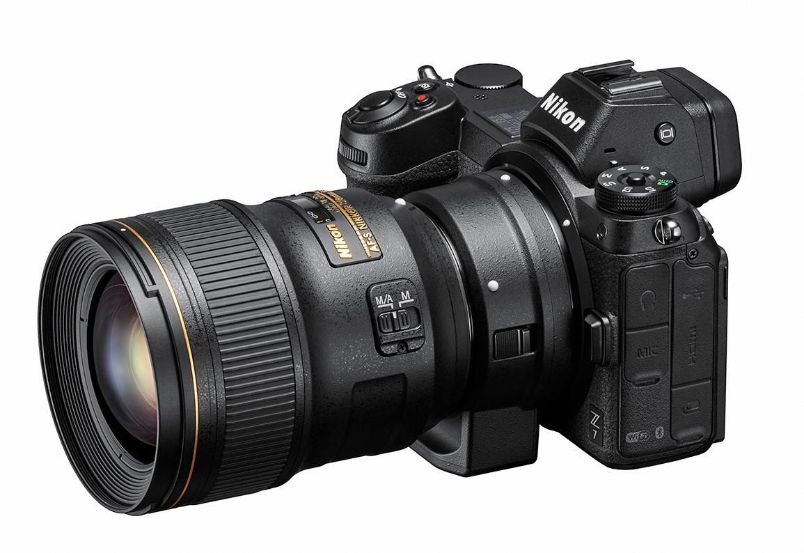 Nikon Z7_FTZ_AF-S NIKKOR 28 mm f1