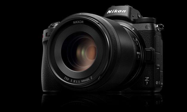 Nikon Z 6 und Z 7: zwei Kleinbild-Spiegellosen mit unterschiedlicher Auflösung starten ins Z-System (aktualisiert)