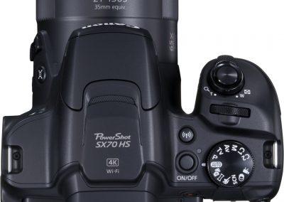 12_PowerShot SX70 HS_BK_TOP
