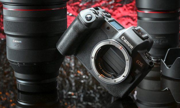 Canon EOS R: Mein erster Eindruck