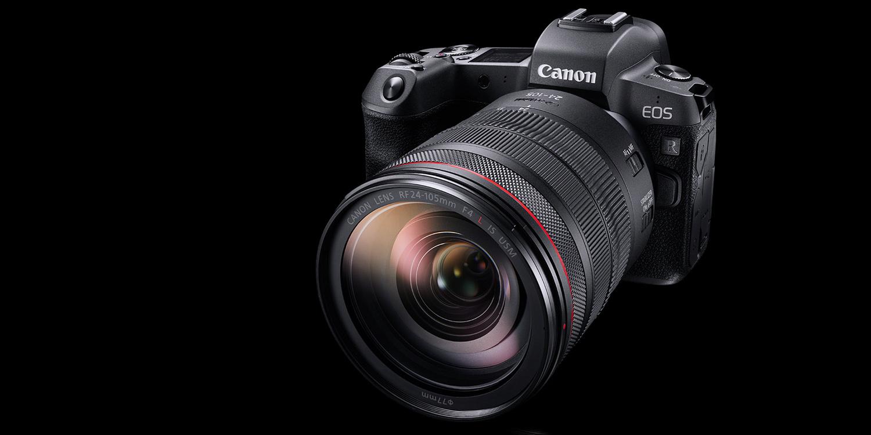 Canon ingresa con EOS R en la imagen pequeña sin espejo – Noticias ...