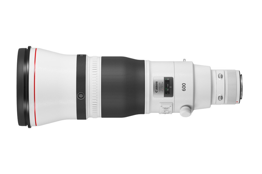 Canon EF-600mm-f4L-IS-III-USM