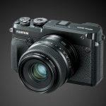 Fujifilm stellt Mittelformatkamera GFX50R im Messsucher-Stil vor