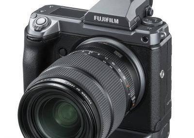 GFX100_LeftOblique+GF32-64mm