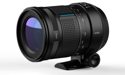 Irix Macro 150mm F/2.8: Preis und Verfügbarkeit bekanntgegeben