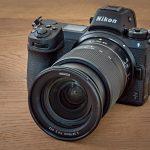 Unterwegs mit der Nikon Z7