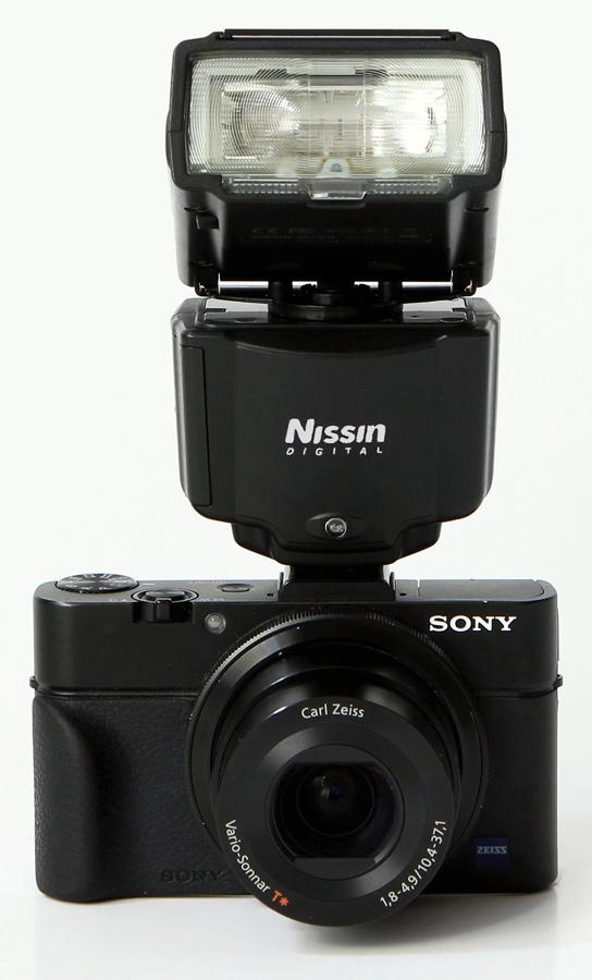 Nissin-i400-Sony-RX-100