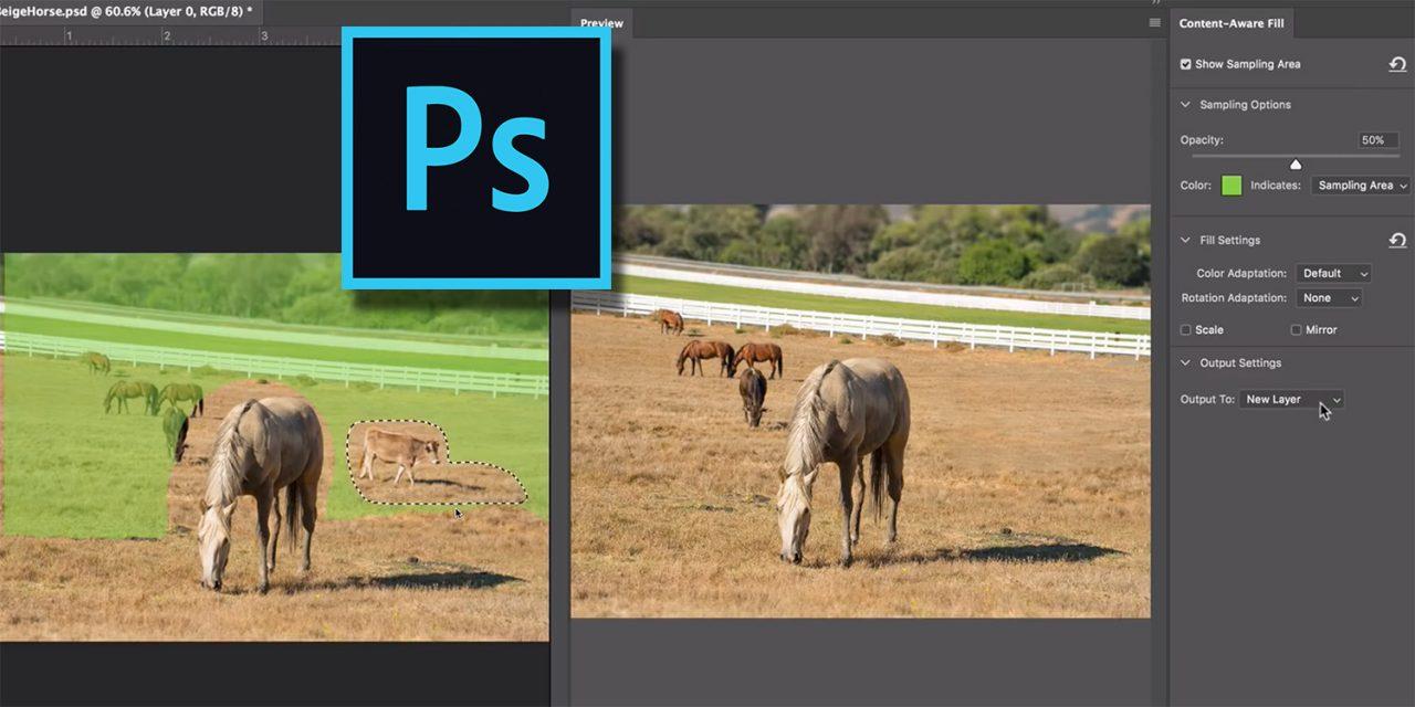 Adobe zeigt Vorschau auf kommende Photoshop-Version