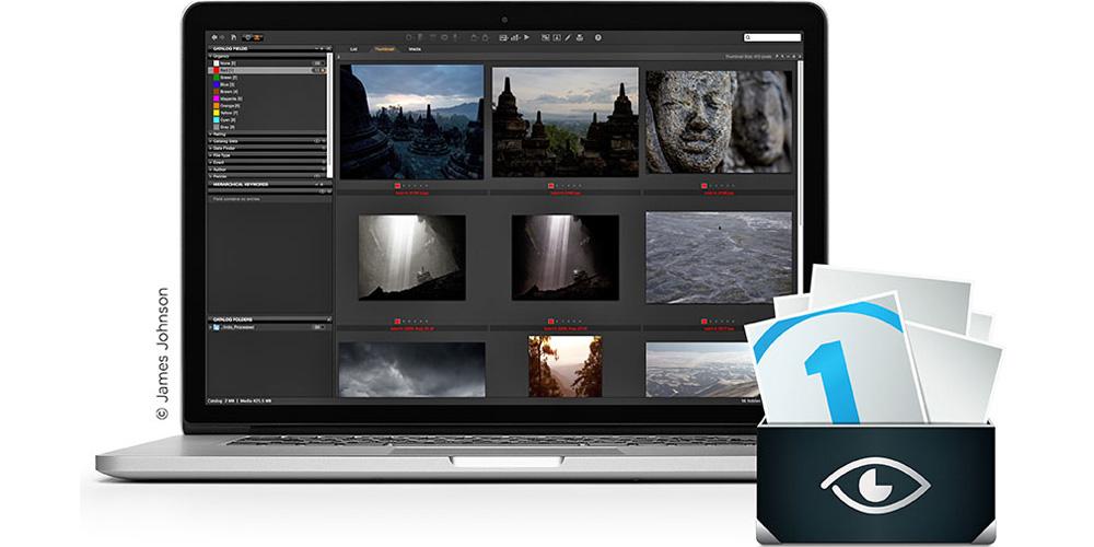 Phase One stellt Bildverwaltung Media Pro ein