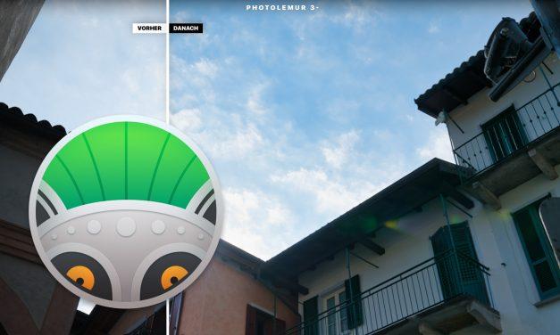 Skylum Photolemur 3, die intelligente Bildbearbeitung vorgestellt und ausprobiert