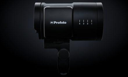 Neu von Profoto: Kompaktblitz B10 mit 250 Ws und App-Steuerung