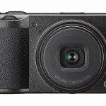 Ricoh kündigt Entwicklung der Kompaktkamera GR III an