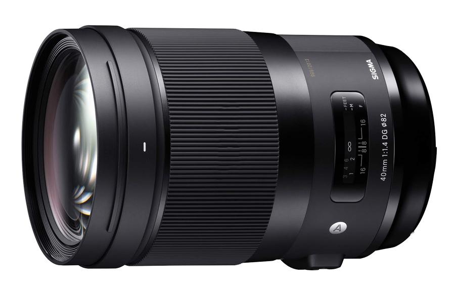 Sigma-40mm-DG-Art