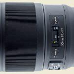 Tokina opera 50mm F1.4 FF: Neues Spitzenobjektiv für DSLR von Canon und Nikon