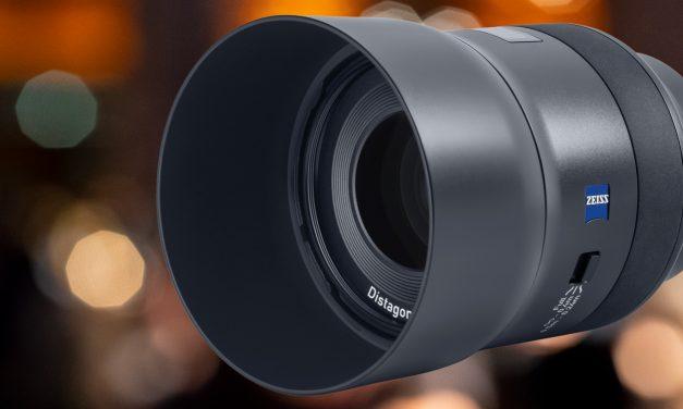 Zeiss Batis 2/40 CF für Sony E-Mount – neu und schon ausprobiert