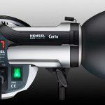 Hensel Certo Kompaktblitzgeräte – für Einsteiger und Amateure
