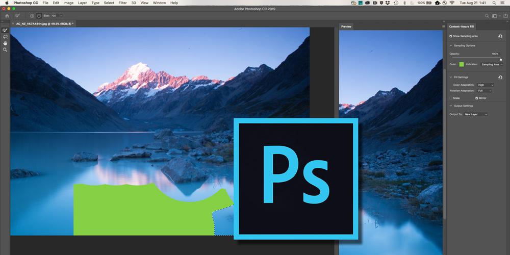 Photoshop CC kommt aufs iPad und weitere Neuigkeiten von Adobe