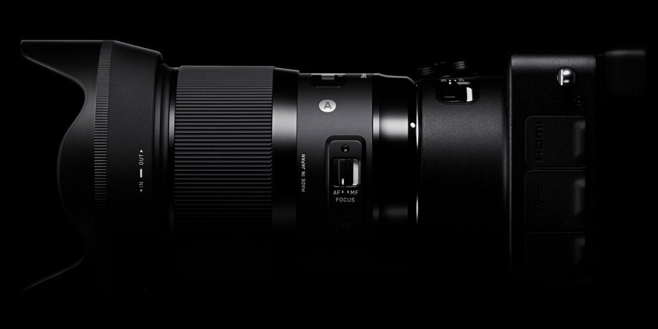 Neuvorstellung: Sigma 28mm F1.4 DG HSM ART