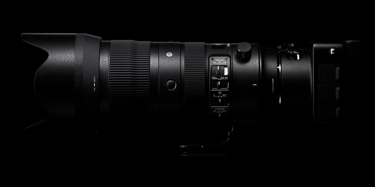 Sigma 70–200mm F2.8 DG OS HSM für Canon- oder Nikon-DSLR im Detail vorgestellt