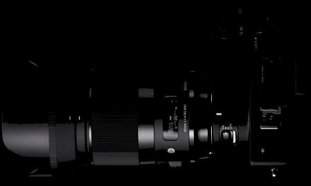 Sigma 40mm F1.4 DG HSM ART im Detail vorgestellt