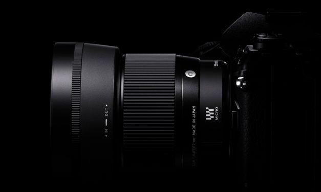 Sigma kündigt Porträt-Tele 56mm F1.4 DC DN für APS-C und MFT an