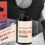 Analog, schwarzweiß und neu: Lomography B&W 400 35 mm Berlin Kino Film