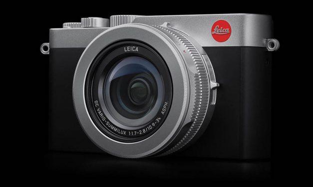 Leica D-Lux 7: Veredelte Panasonic Lumix LX 100 II