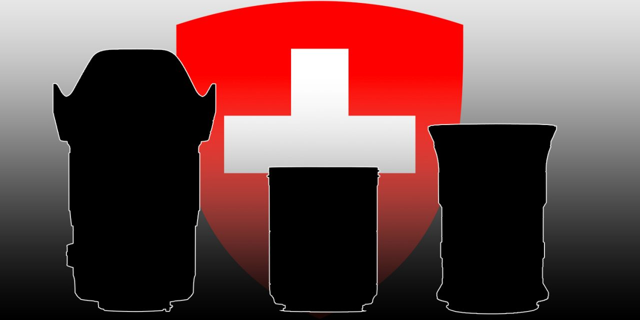 """NWS Instruments kündigt Hochleistungs-Objektive """"Made in Switzerland"""" an"""