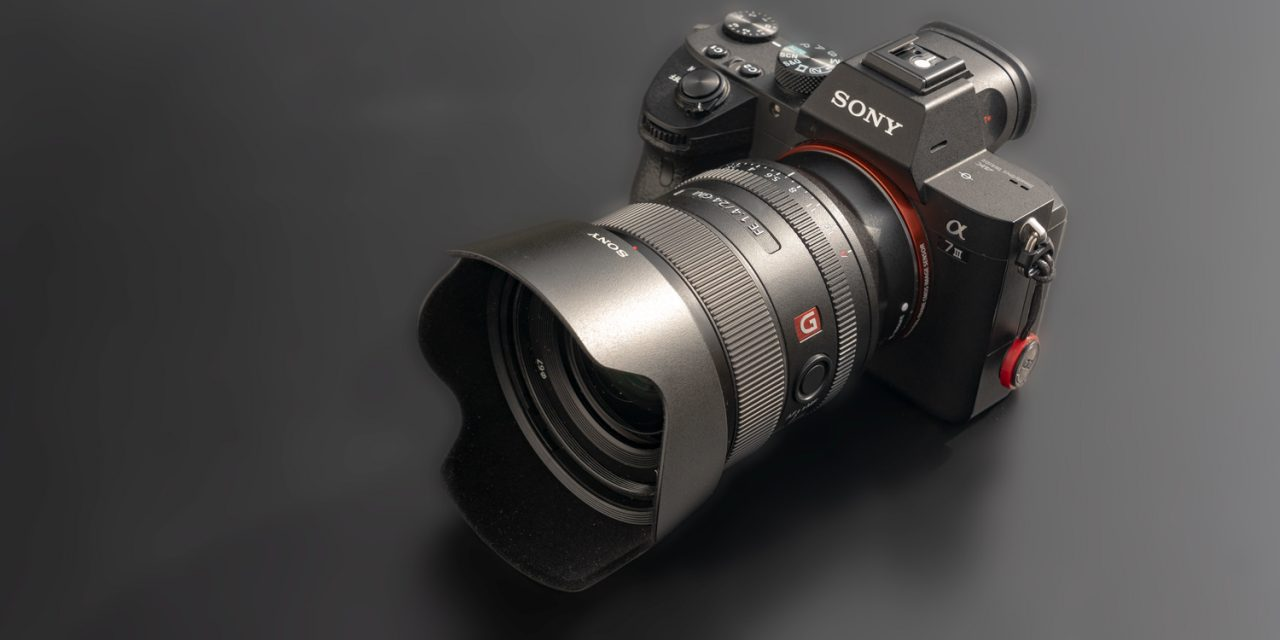 Unterwegs mit dem Sony FE 24mm F1.4 GM