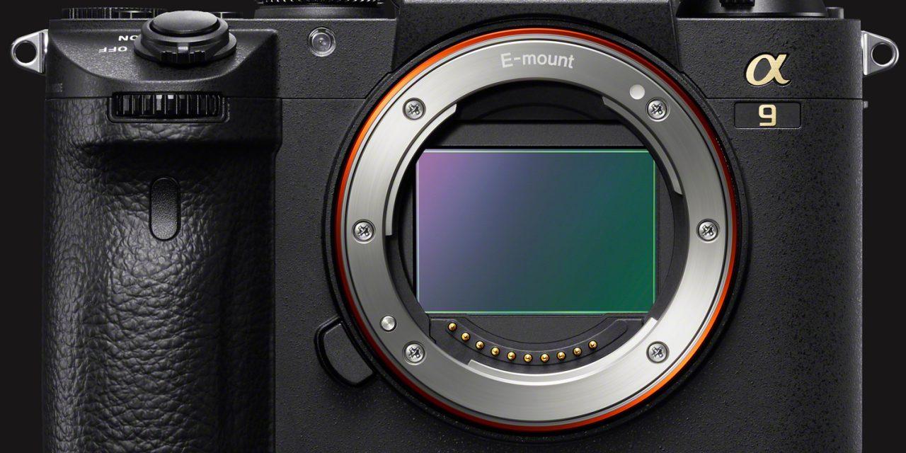 Sony E-Mount: Lichtstärke F/1.0 ist möglich