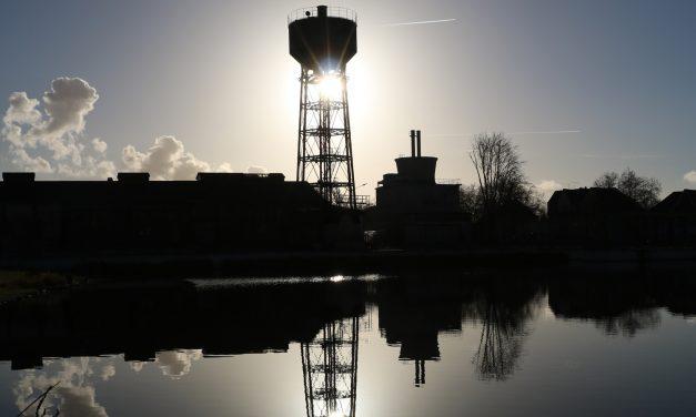 Canon zeichnet Duisburger Schüler mit Fotopreis aus