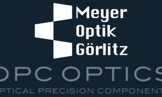 Meyer Optik Görlitz kommt wieder