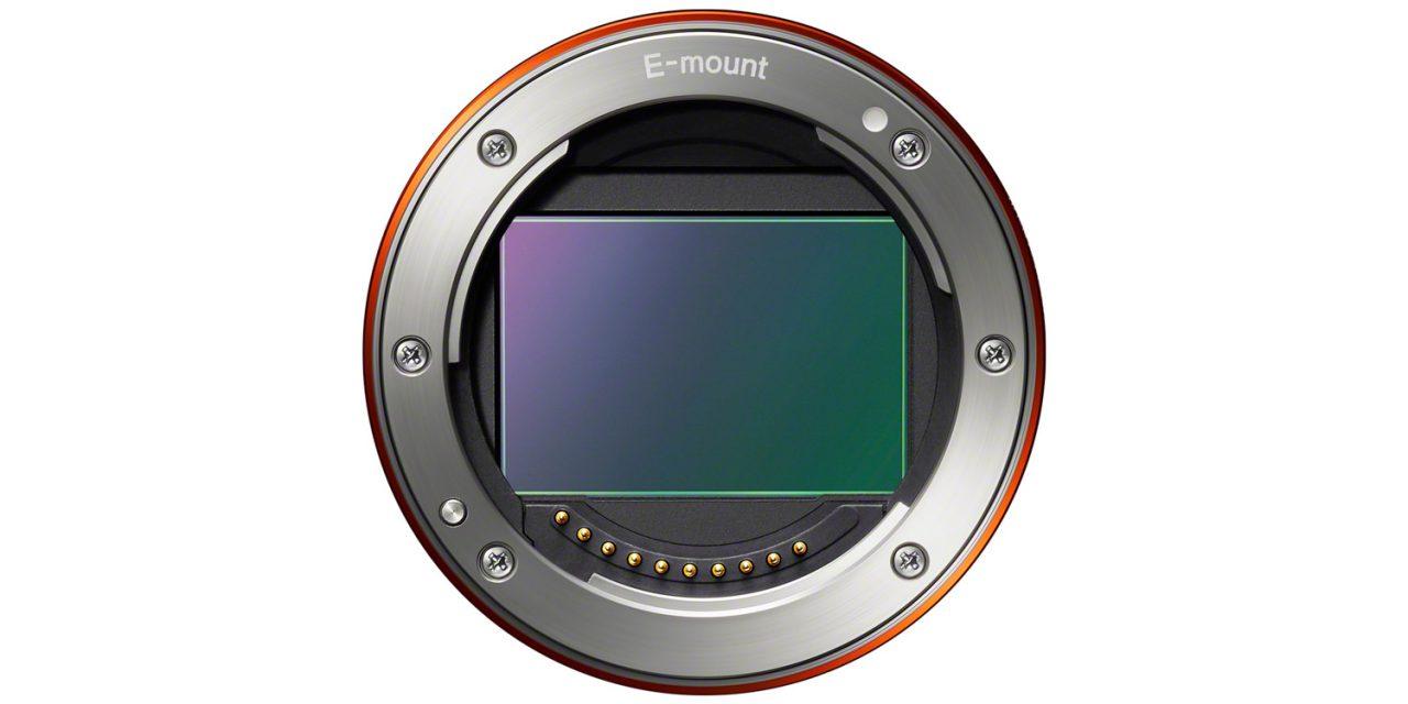 Hat Sony bereits einen 8K-Sensor für die Alpha 7S III?