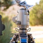 Colorado Tripod stellt erstes Stativ aus Titan vor