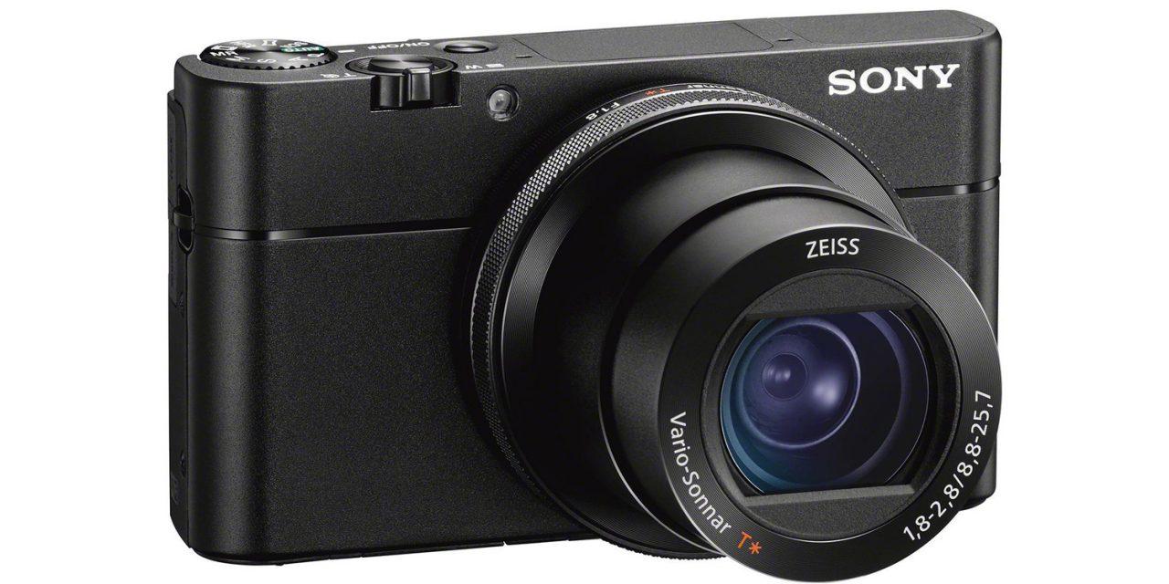 Sony bringt klammheimliches Update der RX100 V