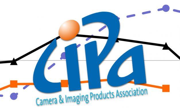 CIPA-Zahlen 2018: Es geht abwärts – nur mit Spiegellosen nicht