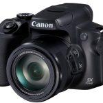 Canon stellt neues SDK- und API-Paket für PowerShot SX70 HS vor
