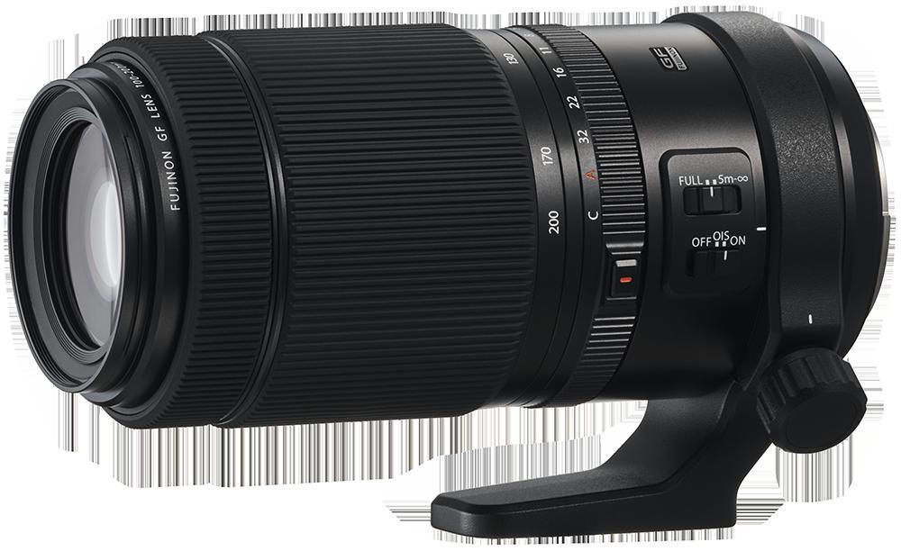 GF100-200mm