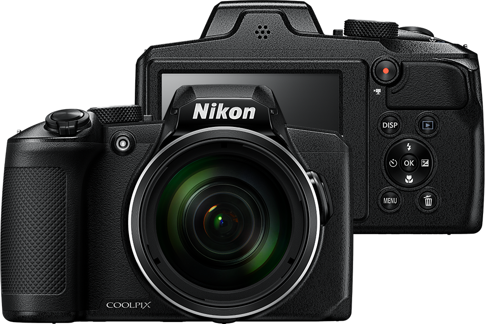 Nikon-B600