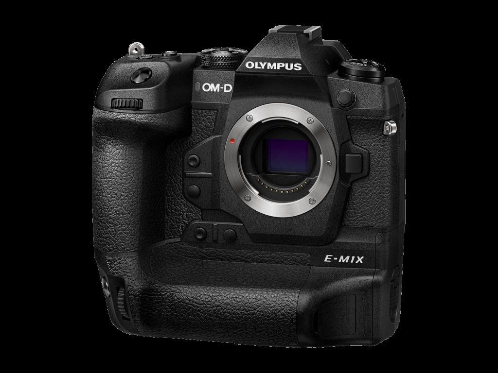 Olympus OM-D_E-M1X