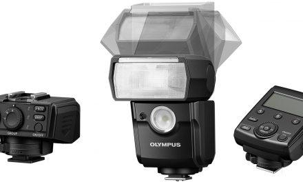 Olympus präsentiert Blitzgerät FL-700WR mit Funkfernsteuerung