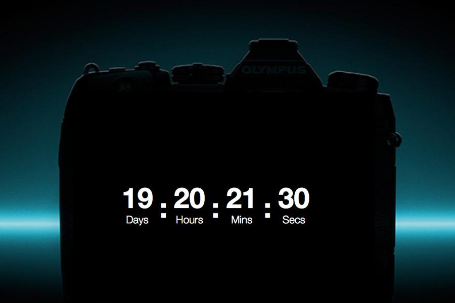 Olympus-Countdown