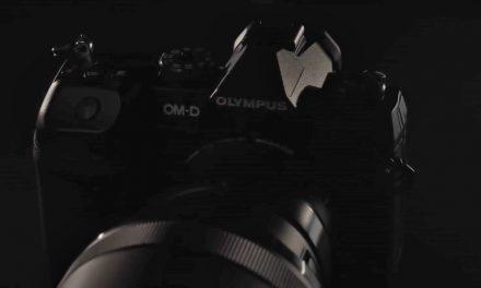 Olympus gewährt weiteren Blick auf kommende Profi-OM-D