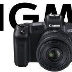 Sigma erweitert Liste der mit der Canon EOS R kompatiblen Objektive